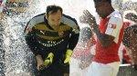 Arsenal campeón de la Community Shield: así fueron los festejos - Noticias de kieran gibbs