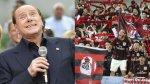 Milan: Berlusconi vende las acciones del club a grupo tailandés - Noticias de adriano galliani