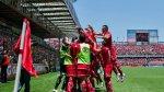 Con Christian Cueva Toluca venció 2-1 a Pumas y es puntero - Noticias de victoria