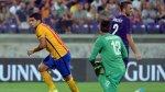 Barcelona perdió 2-1 ante Fiorentina por la Champions Cup - Noticias de luis suarez