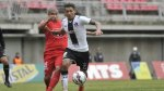 Christofer Gonzales brilló y Colo Colo goleó 5-0 a Ñublense - Noticias de christofer gonzales