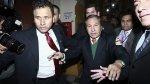 Presunto socio de Alejandro Toledo es investigado en Brasil - Noticias de perú posible