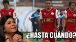 Universitario y los memes por el empate ante Real Garcilaso - Noticias de real garcilaso