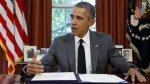 Cambio climático: Obama pide reducción de plantas eléctricas - Noticias de barack obama