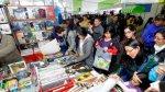 FIL Lima 2015: estos fueron los libros más vendidos de la feria - Noticias de gabriela wiener lima