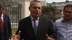 Daniel Urresti: Si gano las elecciones, tendré en cuenta a PPK - Noticias de asesinato