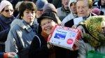 Uruguay inicia entrega gratuita de tablets para jubilados - Noticias de pagina