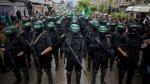 Hamas entrena a 25.000 combatientes contra Israel - Noticias de pagina