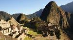 Machu Picchu: escolares y discapacitados tendrán ingreso libre - Noticias de macchu picchu