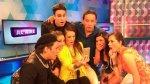 """Sofía Franco y Maju Mantilla niegan cancelación de """"Al Aire"""" - Noticias de programación de américa tv"""