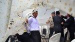 Callao: seis heridos por explosión en sede del INPE - Noticias de penal sarita colonia