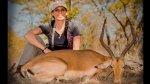 Cazadora desafía las redes con fotos de animales muertos - Noticias de pagina