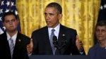 """Obama: """"Cambio climático es un desafío clave de nuestro tiempo"""" - Noticias de barack obama"""