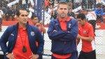 Francisco Melgar habló de las chances que le quedan a Municipal - Noticias de cusco