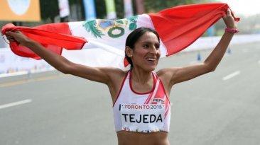 ¿Cómo correr mejor? Gladys Tejeda te da unos consejos