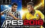 PES 2016: esta es la portada oficial del juego
