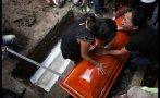 México despide a fotoperiodista asesinado y clama justicia