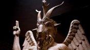 EE.UU.: Los códigos ocultos de la estatua del diablo de Detroit