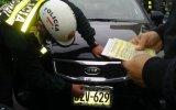 Taxis en el Callao: 28 unidades informales llevadas al depósito