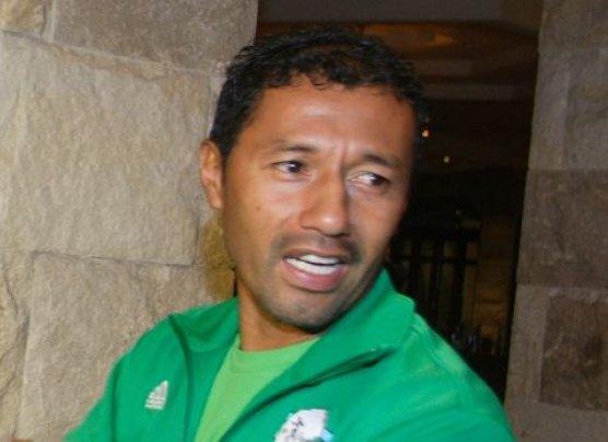"""Agente de Solano: """"Newcastle jamás preguntó por Palacios"""""""