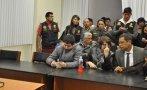 Arequipa: quejarán a abogada por gesto obsceno