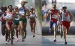 Tejeda y Pacheco participarán en la Media Maratón de Lima