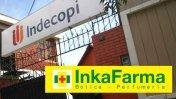 Multan a Inkafarma por redondear precios en agravio de usuarios