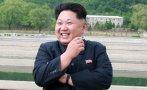 Kim Jong-un recibirá un premio por la paz y la justicia