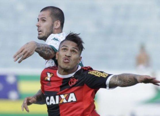¿Paolo Guerrero al Inter de Milán? Esto dijo el Flamengo