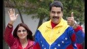 Venezuela: La esposa de Nicolás Maduro postulará al Parlamento