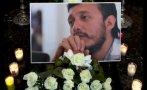 La ONU condena el asesinato del fotoperiodista Rubén Espinosa