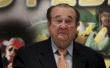 FIFA: audiencia de extradición de Nicolás Leoz fue suspendida