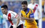 River Plate vs. Tigres: juegan la final de Copa Libertadores