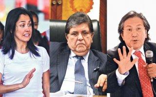 Ampay, me amparo: los políticos que buscan no ser investigados