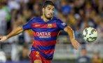Barcelona vs. Roma: chocan en amistoso por trofeo Joan Gamper
