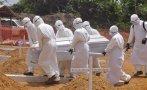 La OMS cree posible detener la epidemia de ébola en el 2015
