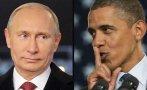 Cumpleaños de Obama: Putin lo felicita por sus 54 años