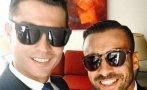Increíble: Cristiano Ronaldo le regaló una isla a su agente