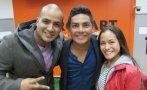 """El gran show"": Erick Elera es el héroe que faltaba presentar"