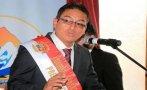 Áncash: fijan audiencia por caso de vicegobernador denunciado