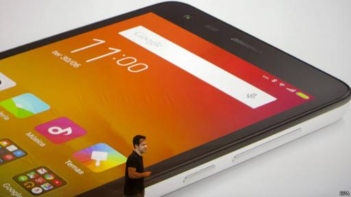 El secreto de Xiaomi radica en el mantenimiento de una pequeña cartera de productos con una vida útil larga.