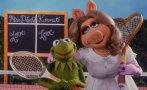 """""""Los Muppets"""": Miss Piggy y la rana René se separan"""