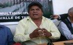 Arequipa: confirman vacancia de alcalde de Deán Valdivia
