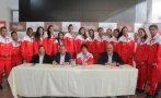 Vóley: Perú debuta este viernes en mundial Sub 18 (FIXTURE)
