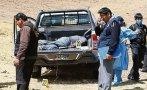 Paruro: detenidos por asesinato de alcalde no habrían disparado