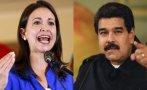 EE.UU. pide a Maduro levantar veto a opositores para elecciones