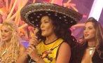 """Esto es guerra"": Michelle Soifer volvió al 'reality show'"