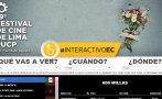 Festival de Cine de Lima: guía para saber qué y cuándo ver