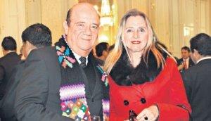 Fiscales peruanos se reunieron con brasileños por Interoceánica
