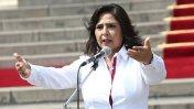 """Ana Jara: """"Gana Perú sigue siendo una minoría respetable"""""""
